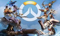 Support, Tank, Offense and Defense Overwatch Characters