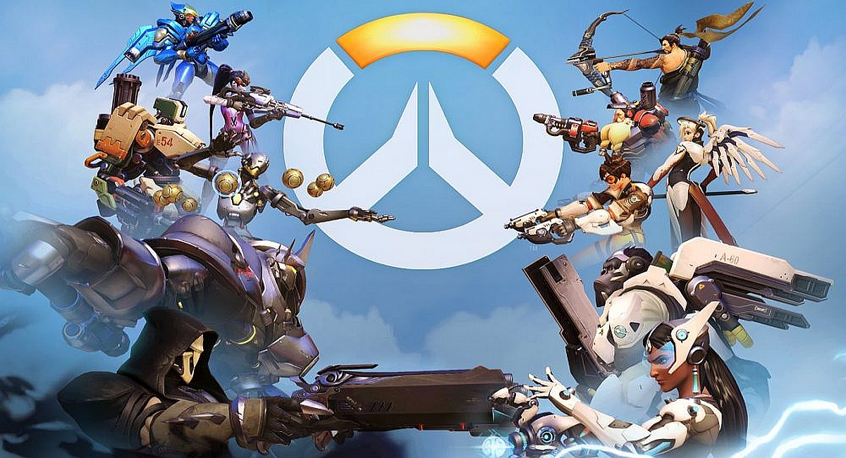 Download Overwatch for iPhone
