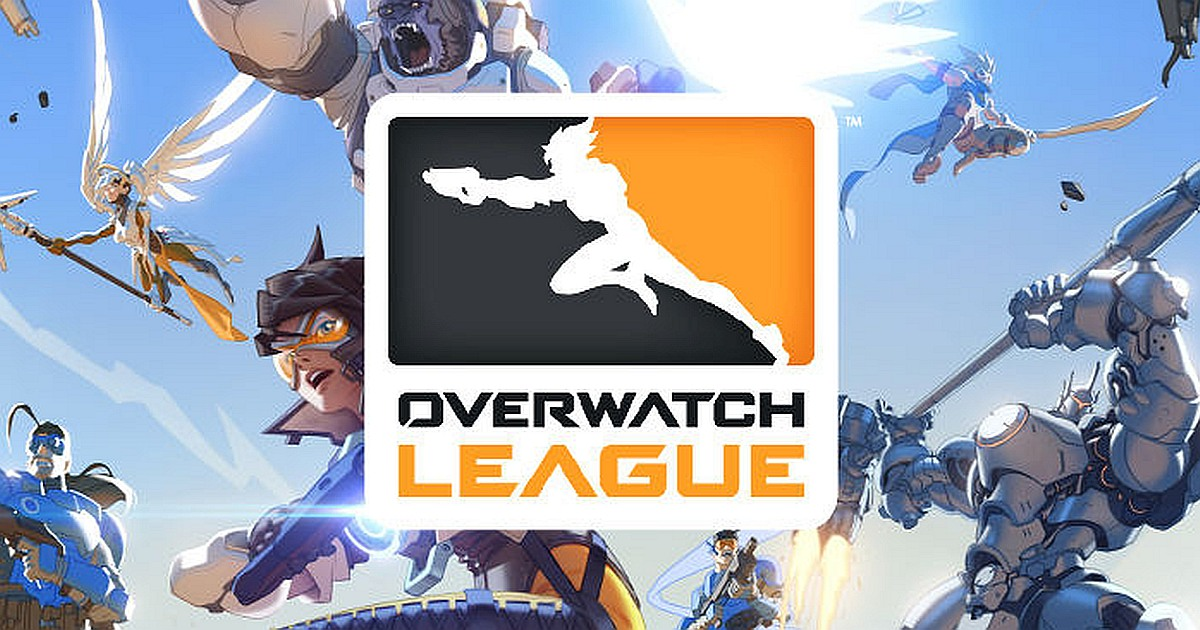 Download Overwatch Links