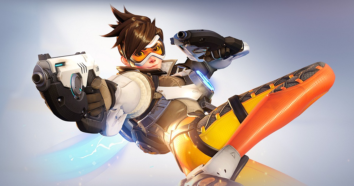 Download Overwatch for PSX Playstation 4