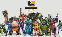 Overwatch 2018 Death Season Begins