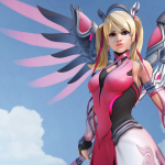 Overwatch is all about Pink